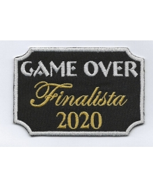 Finalista 2020 - Game Over